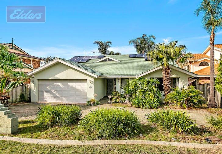 35 Allison Crescent, Menai, NSW, 2234