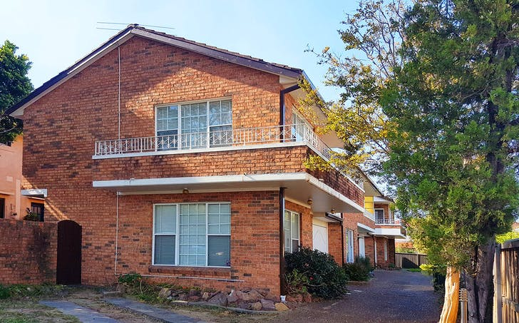 1/10 Derwent Street, South Hurstville, NSW, 2221 - Image 1