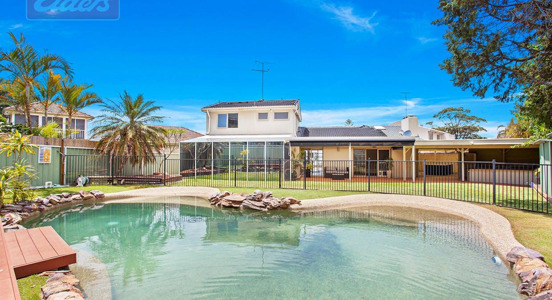 3 Namoi Place, Sylvania Waters, NSW, 2224 - Image 1