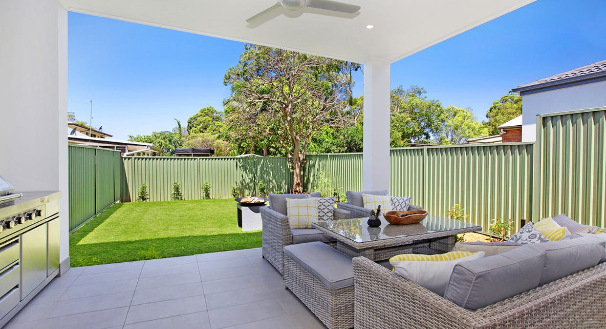 116B Willarong Road, Caringbah, NSW, 2229 - Image 8