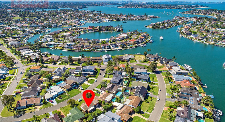 12 Nymboida Crescent, Sylvania Waters, NSW, 2224 - Image 2