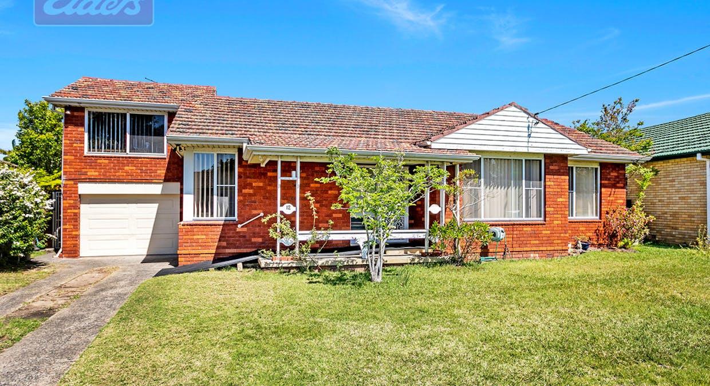 12 Nymboida Crescent, Sylvania Waters, NSW, 2224 - Image 1