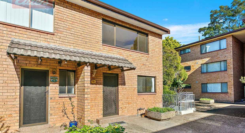 42/28 Railway Crescent, Jannali, NSW, 2226 - Image 1