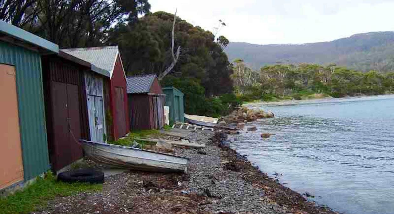 Lot 1 Tasmans Arch Road, Eaglehawk Neck, TAS, 7179 - Image 7