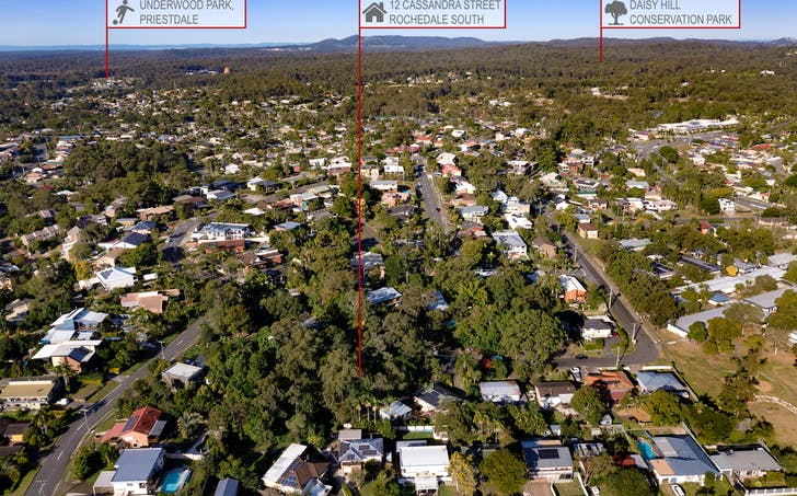 12 Cassandra Street, Rochedale South, QLD, 4123 - Image 1