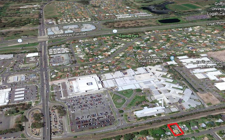 18 Valencia Street, Loganlea, QLD, 4131 - Image 1