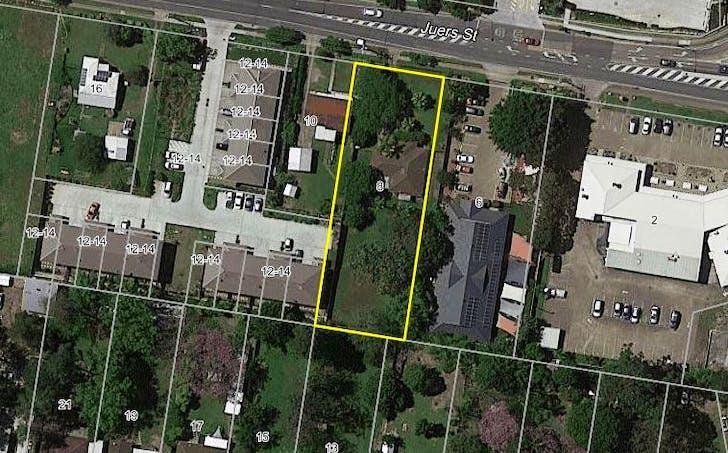 8 Juers Street, Kingston, QLD, 4114 - Image 1