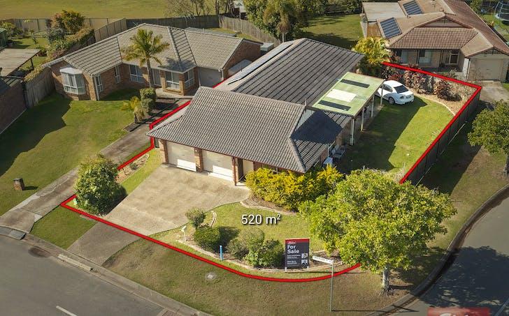 1 Timberland Place, Loganholme, QLD, 4129 - Image 1