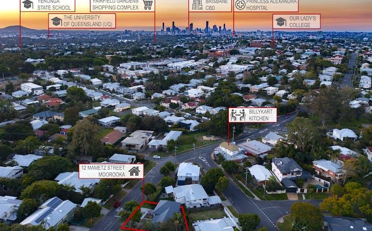 12 Mametz Street, Moorooka, QLD, 4105 - Image 1