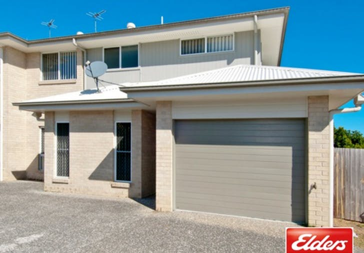 3/44 Frankland Avenue, Waterford, QLD, 4133