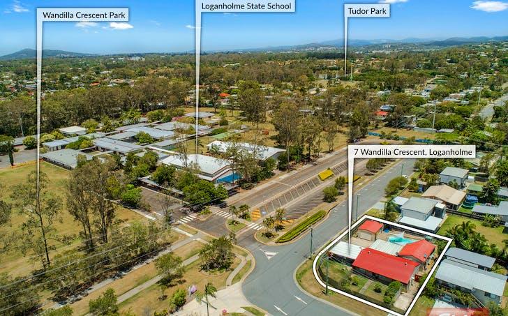 7 Wandilla Crescent, Loganholme, QLD, 4129 - Image 1