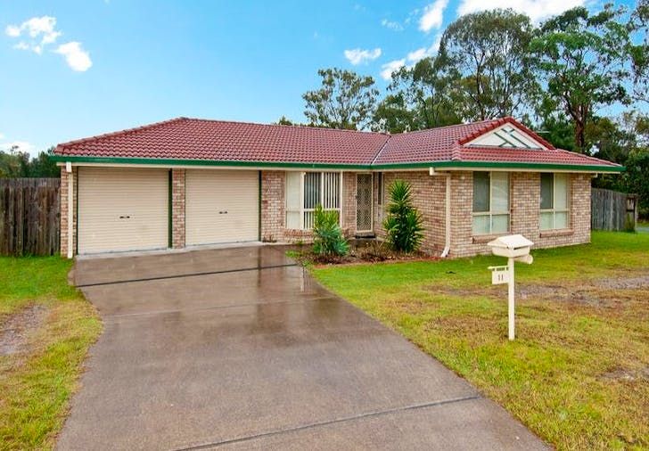 11 Barber Street, Waterford, QLD, 4133
