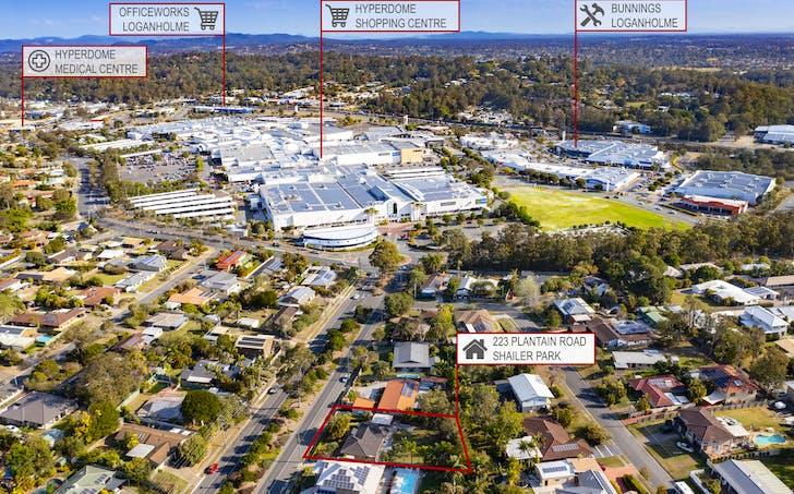 223 Plantain Road, Shailer Park, QLD, 4128 - Image 1