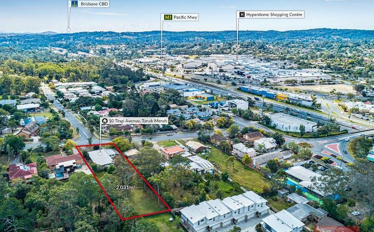 10 Tingi Avenue, Tanah Merah, QLD, 4128 - Image 1