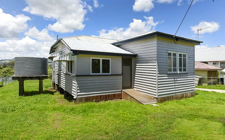 12 Campbell Street, Boonah, QLD, 4310 - Image 1