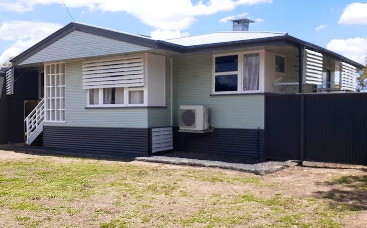 23 Gibson St, Meandarra, QLD, 4422 - Image 1