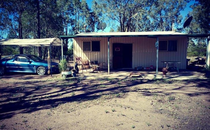 LOT 31 965 Males Drive, Tara, QLD, 4421 - Image 1