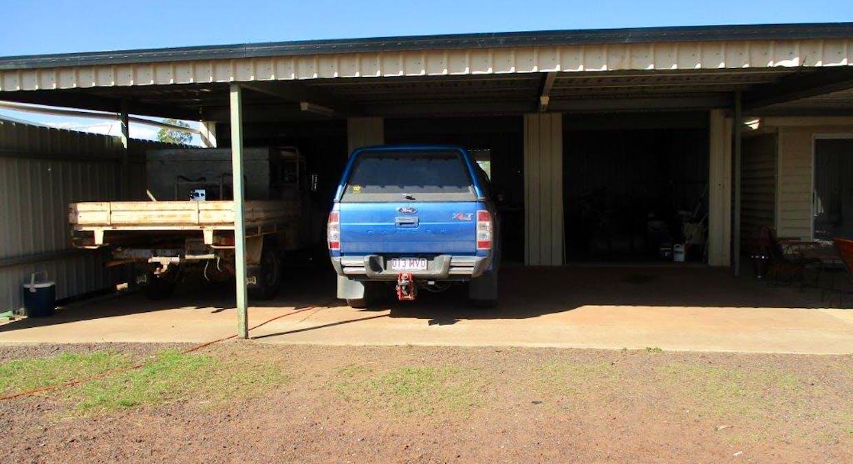602 Acres Grazing, Jandowae, QLD, 4410 - Image 14