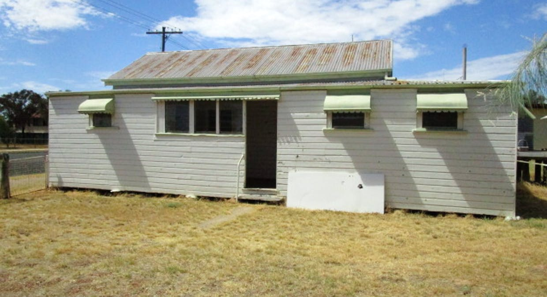 LOT 518 Sara Street, Meandarra, QLD, 4422 - Image 1