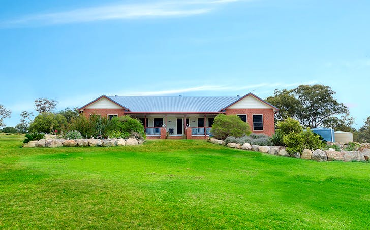 392 Washpool Road, Rosenthal Heights, QLD, 4370 - Image 1