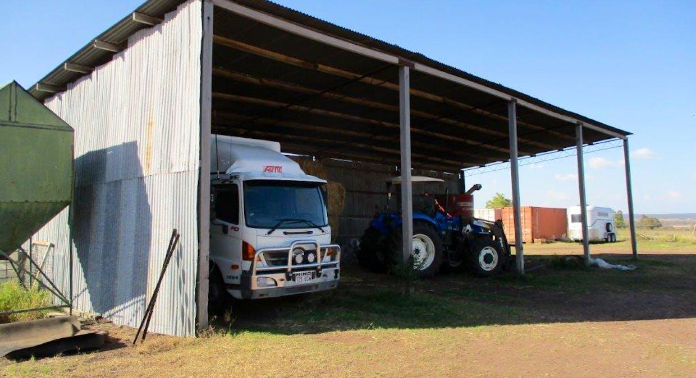 602 Acres Grazing, Jandowae, QLD, 4410 - Image 9