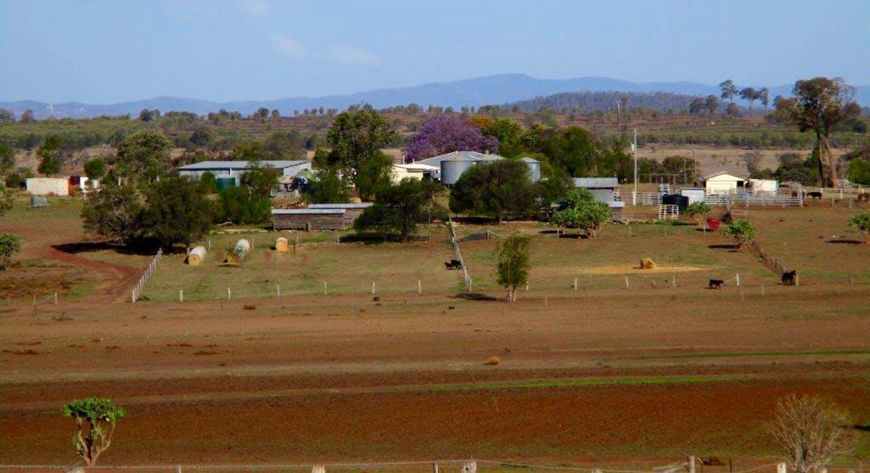 602 Acres Grazing, Jandowae, QLD, 4410 - Image 1