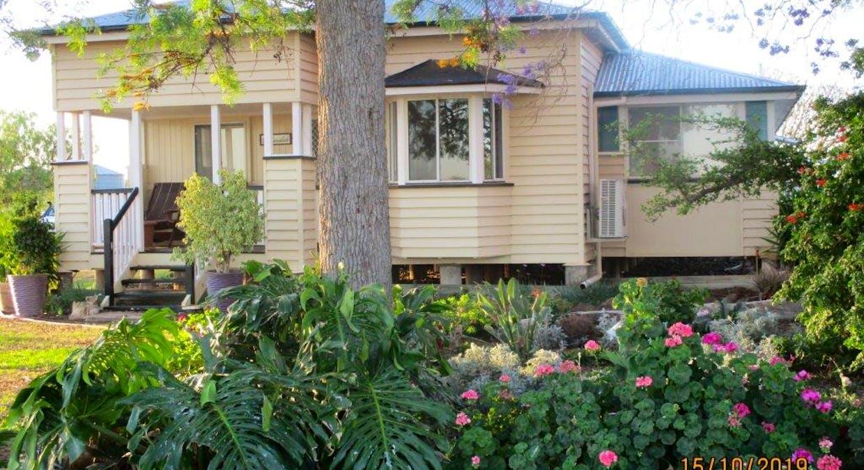 602 Acres Grazing, Jandowae, QLD, 4410 - Image 3