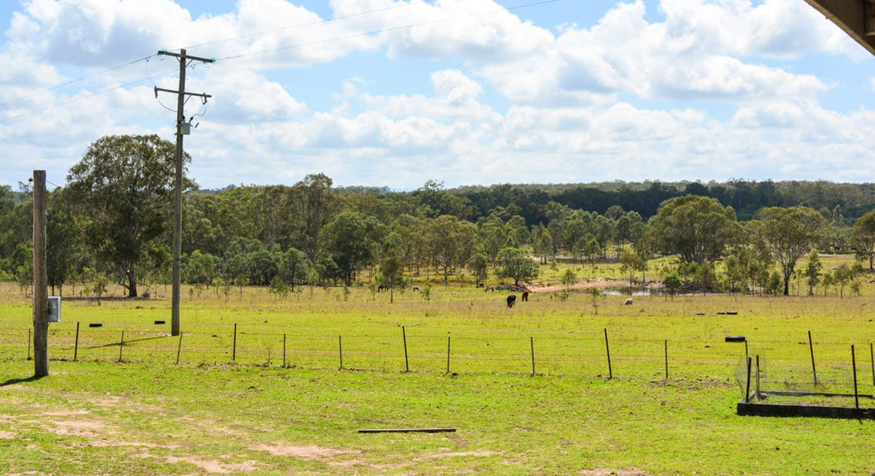 Lot 13 Cullendore Road, Elbow Valley, QLD, 4370 - Image 10