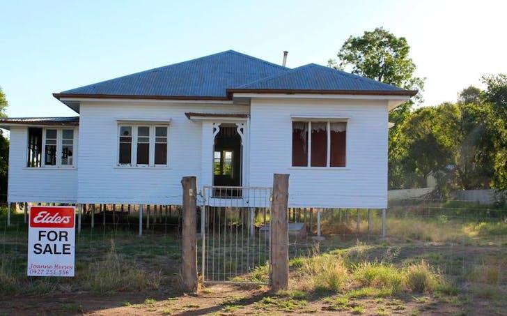 74 Scott Street, St George, QLD, 4487 - Image 1