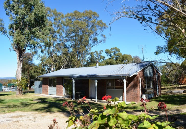 8 Horsman Road, Warwick, QLD, 4370