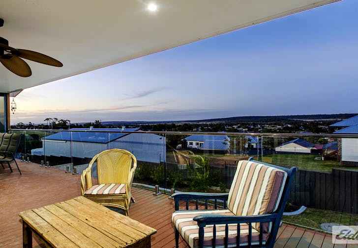 10 Lookout Place, Rosenthal Heights, QLD, 4370