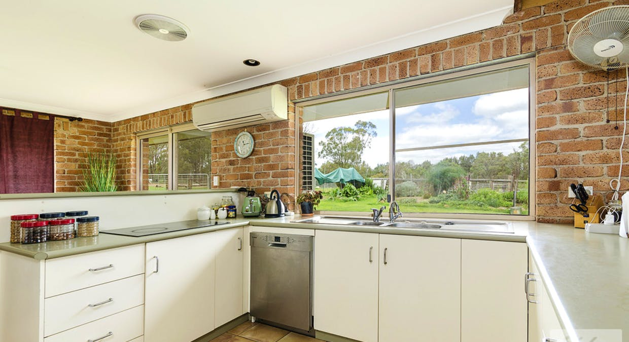 134 Homestead Road, Rosenthal Heights, QLD, 4370 – For Sale