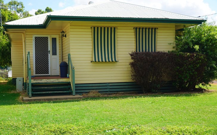 24 Andrew Street, St George, QLD, 4487 - Image 1
