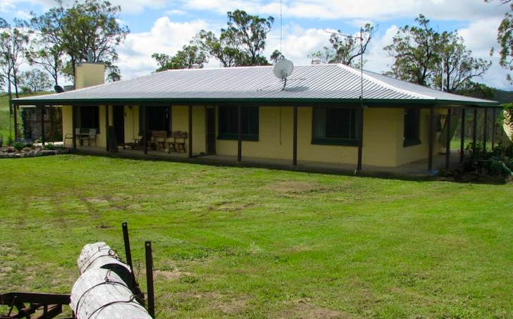 458 Blakes Road, Silverwood, QLD, 4370 - Image 1