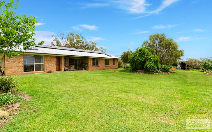 134 Homestead Road, Rosenthal Heights, QLD, 4370 - Image 1