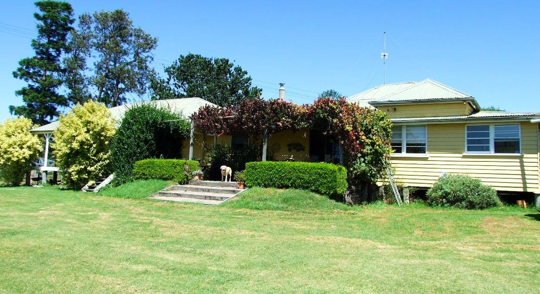 541 Bellinghams Road, Murrays Bridge, QLD, 4370 - Image 1