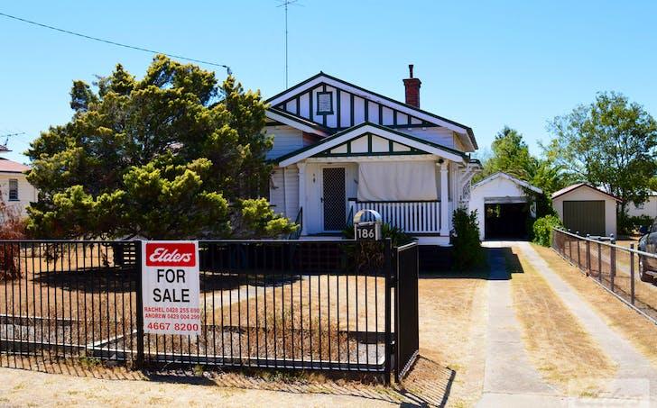 186 Palmerin Street, Warwick, QLD, 4370 - Image 1