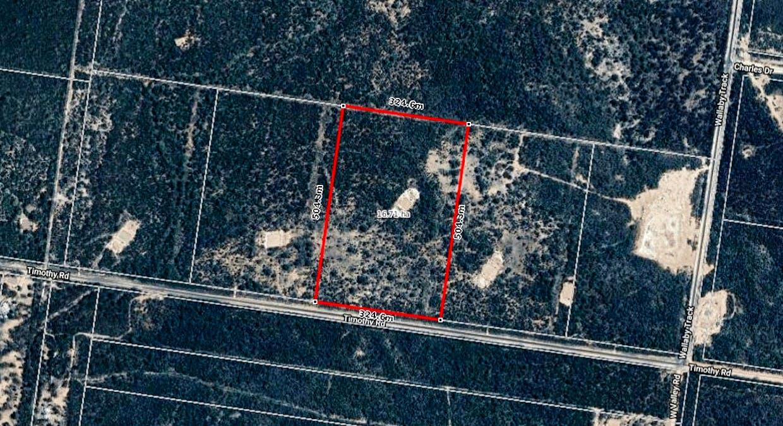 LOT 3 Timothy Road, Tara, QLD, 4421 - Image 1