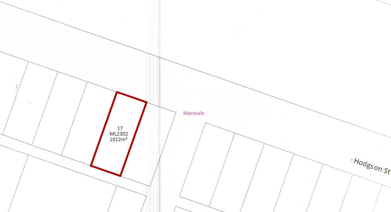 Lot 17 Hodgson Street, Maryvale, QLD, 4370 - Image 1