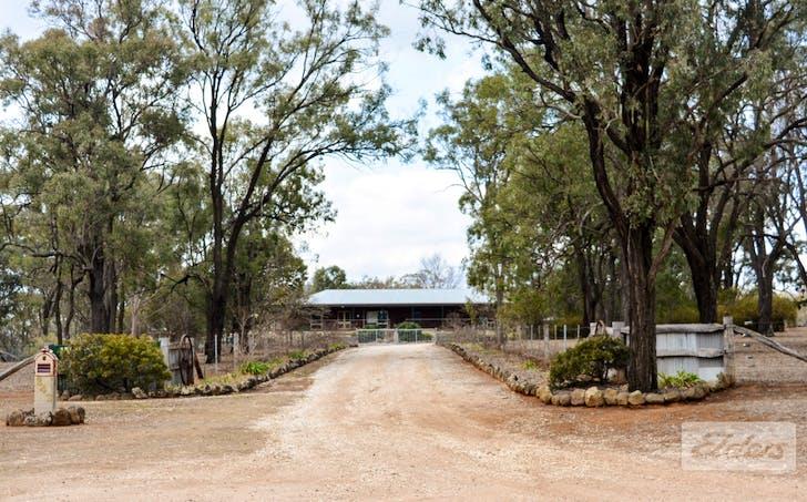 243 Wiedman Road, Yangan, QLD, 4371 - Image 1