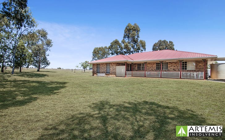 45 Haigs Road, Allora, QLD, 4362 - Image 1