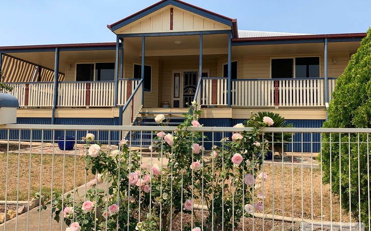 42 Conrad Street, Warwick, QLD, 4370 - Image 1