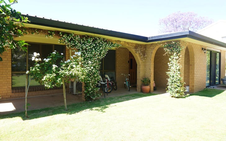 2 Kilroy Street, St George, QLD, 4487 - Image 1