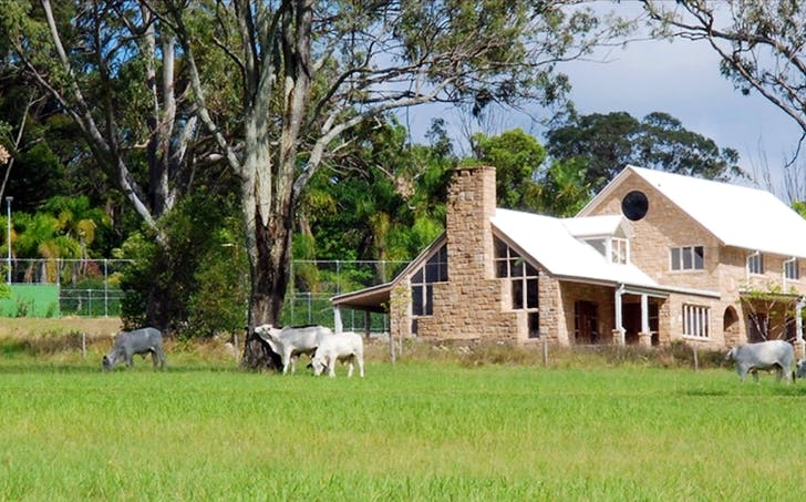 210 Kerry West Road, Kerry, QLD, 4285 - Image 1