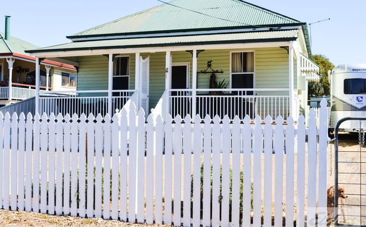 115 Albion Street, Warwick, QLD, 4370 - Image 1