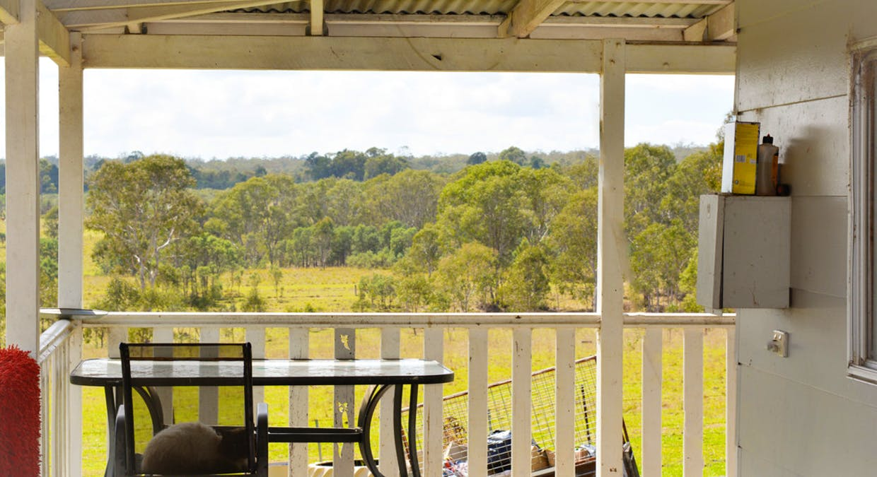 Lot 13 Cullendore Road, Elbow Valley, QLD, 4370 - Image 2