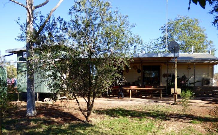 'VARNA', Adavale Road, Charleville, QLD, 4470 - Image 1