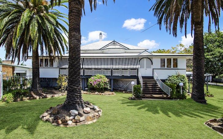 34 Locke Street, Warwick, QLD, 4370 - Image 1