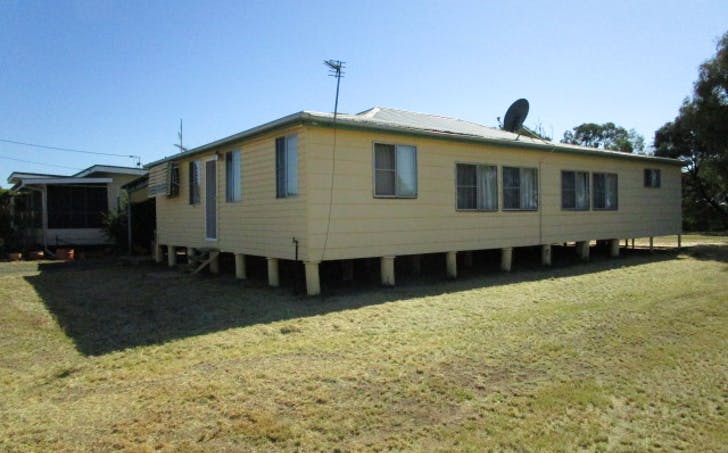 510 Cnr Osler And Maude Streets, Meandarra, QLD, 4422 - Image 1