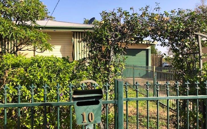 10 Logan Lane, St George, QLD, 4487 - Image 1